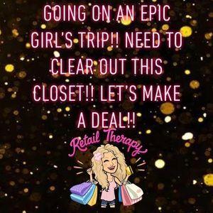 Other - Let make a deal!!